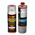 2k polyurethane Paint gloss RAL colours in spray Ral 1013  oyster (pearl) white