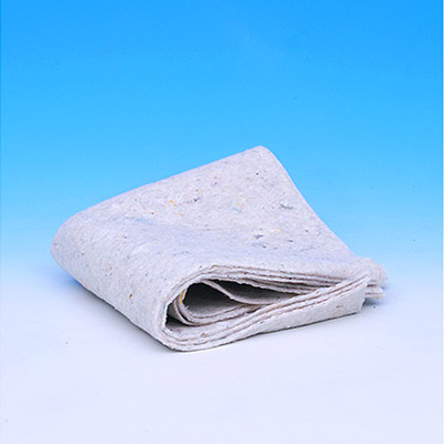 Bodywork Polishing Cloth - 3 pcs