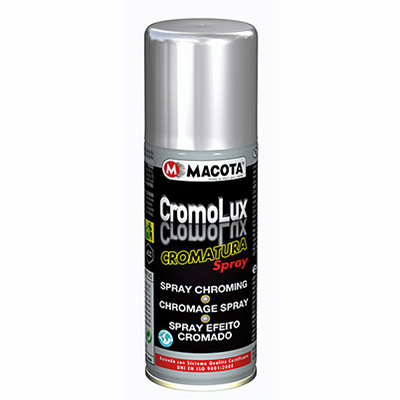 Spray paint for Chromium plating, 200 ml
