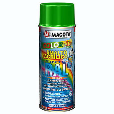 RAL Spray Paints: Gloss Acrylic Enamel in every RAL Colours   Ral 7023  concrete grey