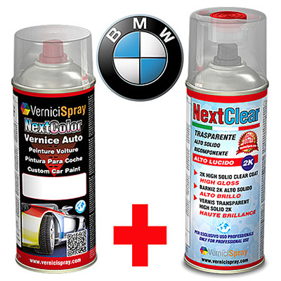 The best colour match Car Touch Up Kit BMW SERIE 3 475 BLACKSAPPHIRE MET.