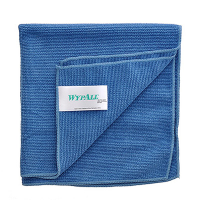 Microfiber cloth WYPALL by Kimberly-Clark