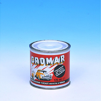 CROMAR - Rubbing Compound for car body