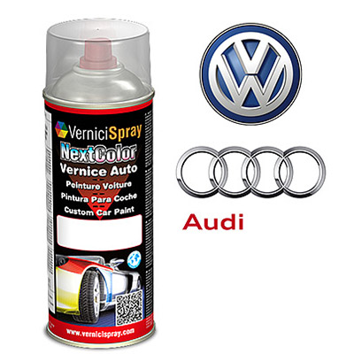 Spray Car Touch Up PaintVOLKSWAGEN - AUDI