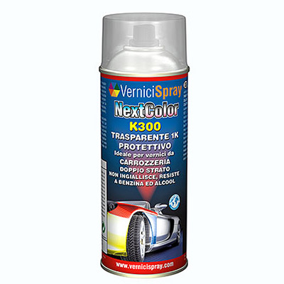 Protective k300 Gloss Lacquer one-component for Bodywork in Spray can
