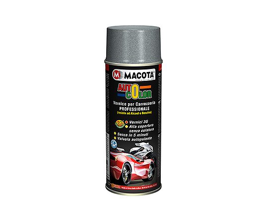 Nitro Acrylic Spray paint, for cars, motorbikes, modelling and DIY