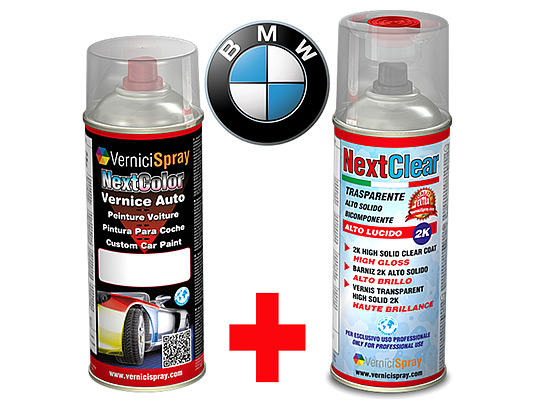 The best colour match Car Touch Up Kit BMW SERIE 3
