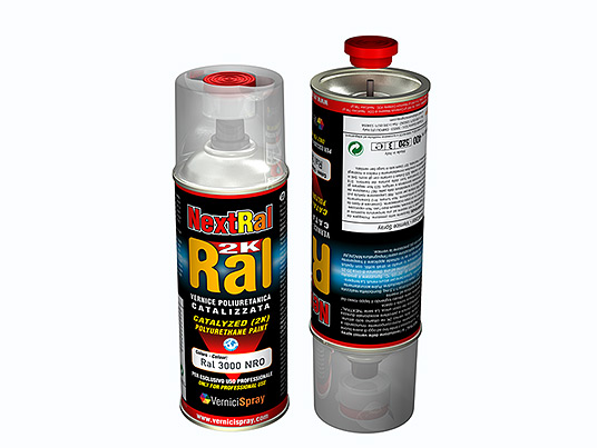 ral 7035 light grey 2k paint polyurethane based in spray. Black Bedroom Furniture Sets. Home Design Ideas