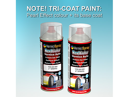 Spray Car Touch Up Paint Mazda Mazda 3 27a Velocity Red Met